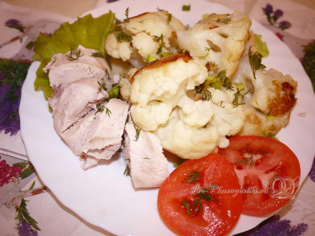 Как правильно сварить курицу - с овощами