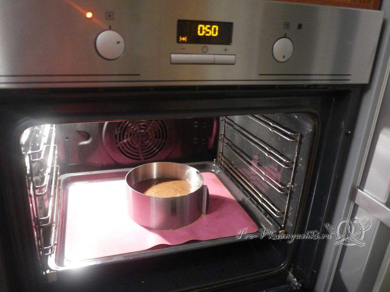Шоколадный чизкейк из творога - выпекаем чизкейк