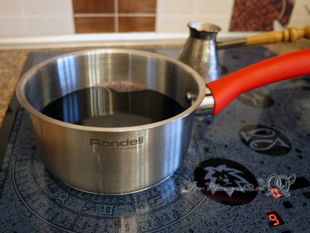 Безалкогольный глинтвейн в домашних условиях - нагреваем сок