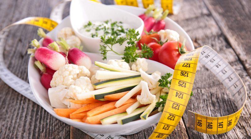 Меню на 1800 калорий с рецептами - ингредиенты