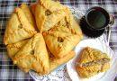 Эчпочмак по-татарски - готовое блюдо