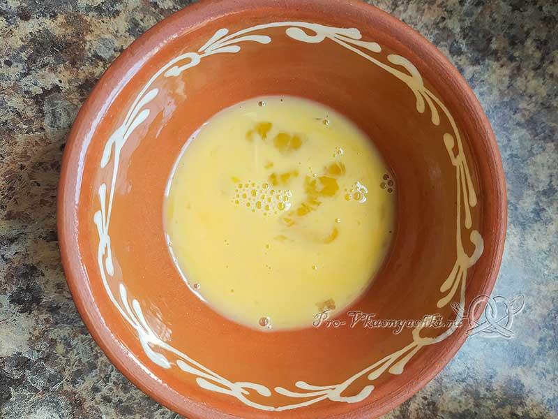 Картофельные шарики из пюре с сыром - готовим льезон